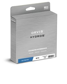 Orvis Hydros Coldwater Intermediate Fliegenschnur