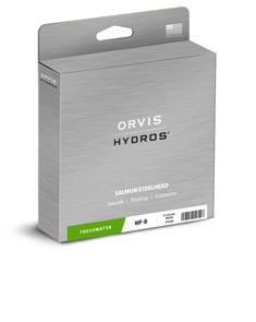 Orvis Hydros Salmon Steelhead Fliegenschnur