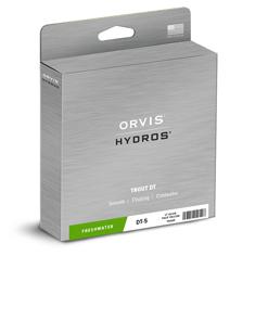 Orvis Hydros Trout Double Taper DT Fliegenschnur