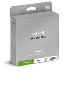 Orvis Hydros Warmwater Fliegenschnur