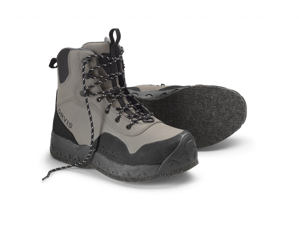 Clearwater Wading Boot Filzsohle