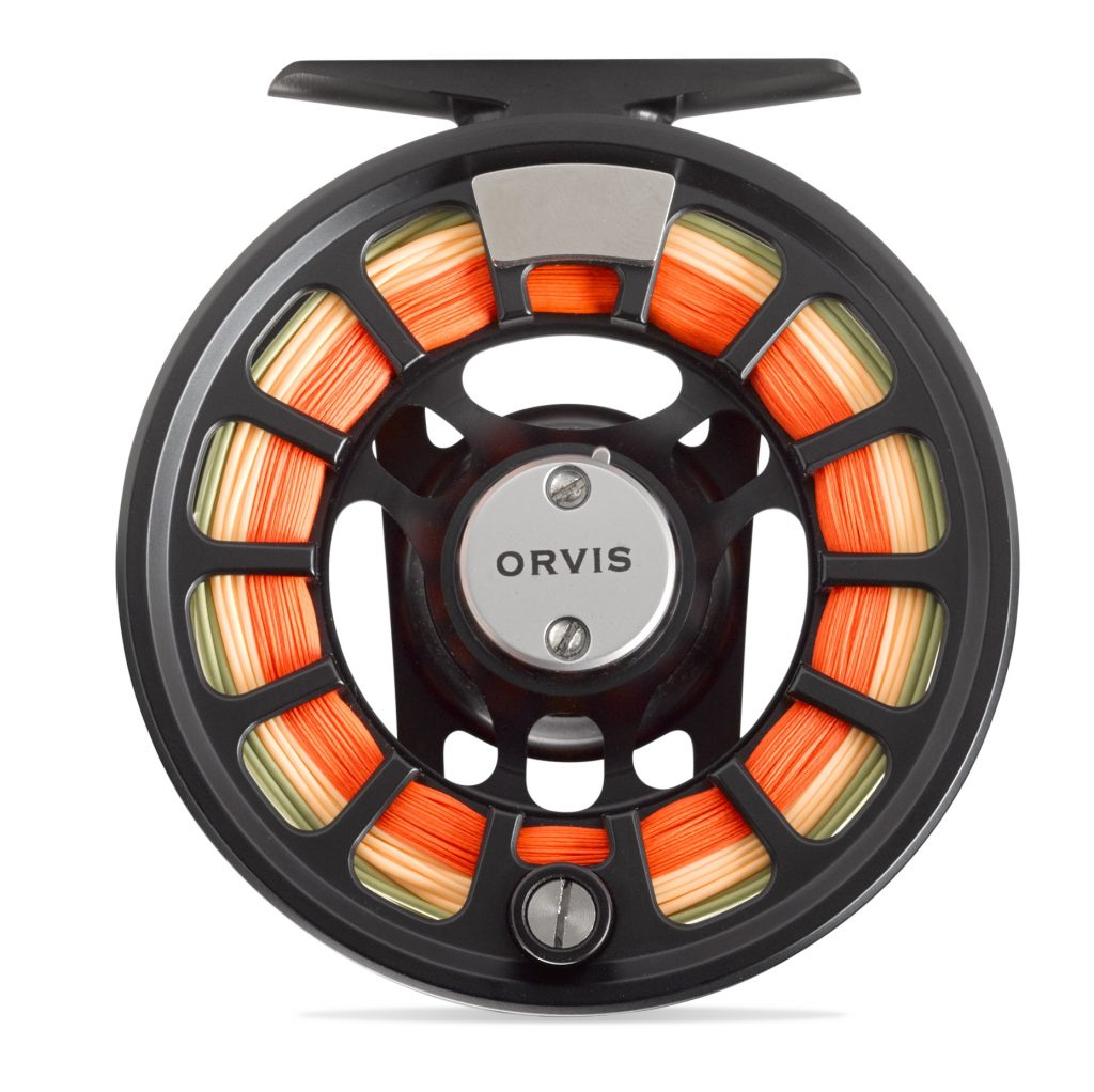 ORVIS Hydros Fliegenrolle neues Modell