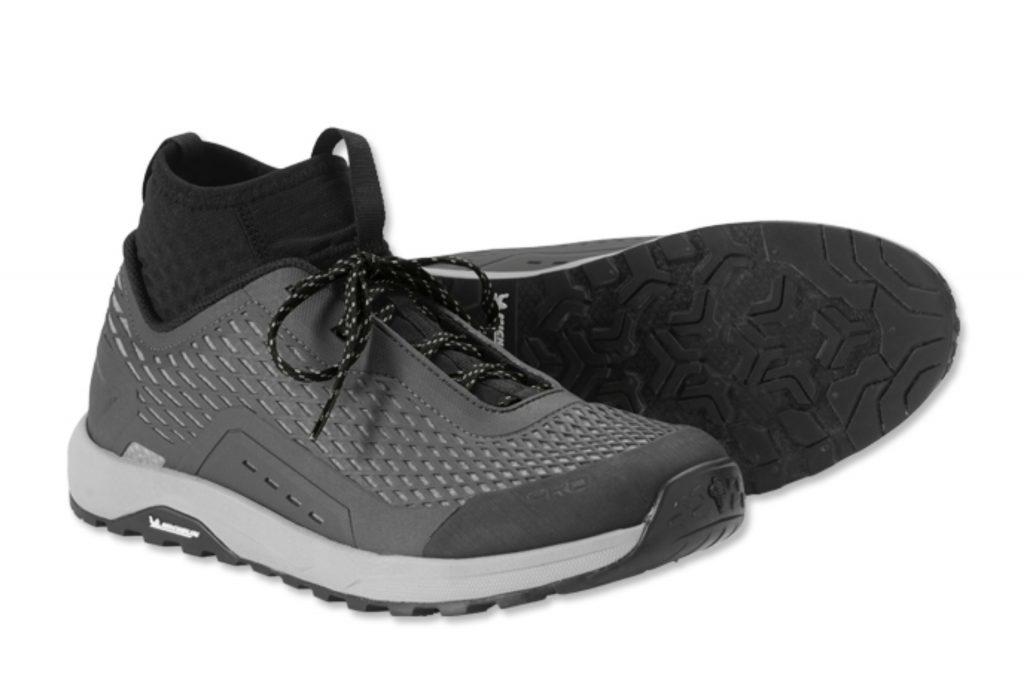 Der Pro Approach Schuh ist nicht nur extrem vielseitig, sondern sieht dabei auch noch gut aus.