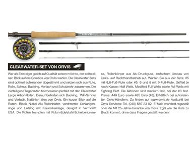 Fisch-und-Fliege-64-Orvis-Clearwater-Set