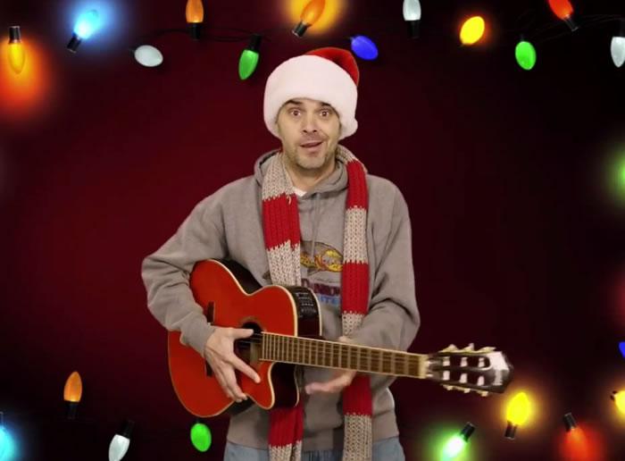 """Ultralustig, diese """"Weihnachtsshow"""", muss man gesehen haben: Hank Patterson Christmas 2025."""