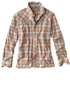 ORVIS Pro Stretch Long Sleeved Shirt