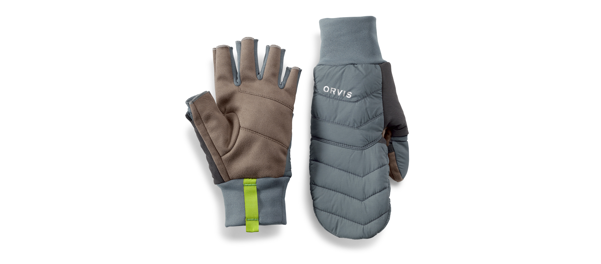 ORVIS-PRO-Insulated-Mitts-Handschuhe