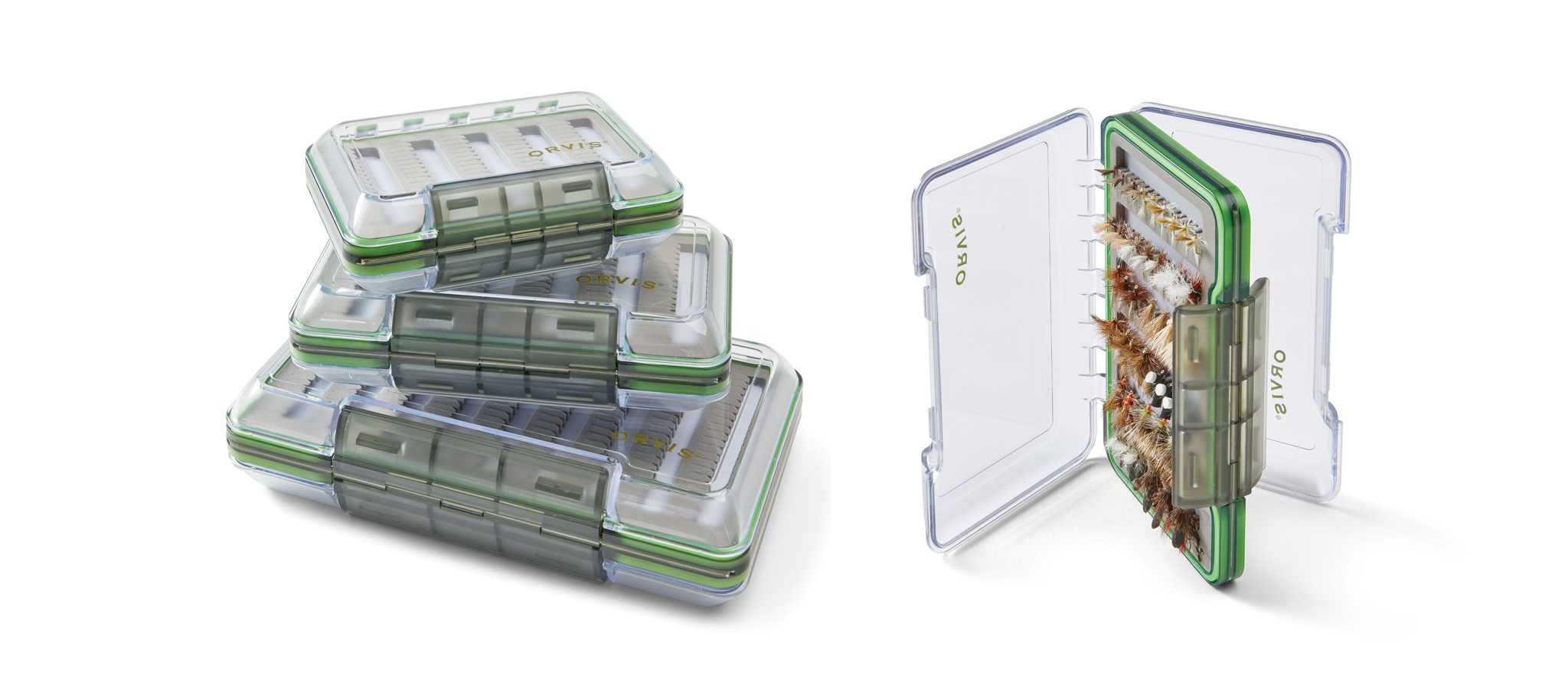 Orvis-Doublesided-Fly-Box-Fliegendose