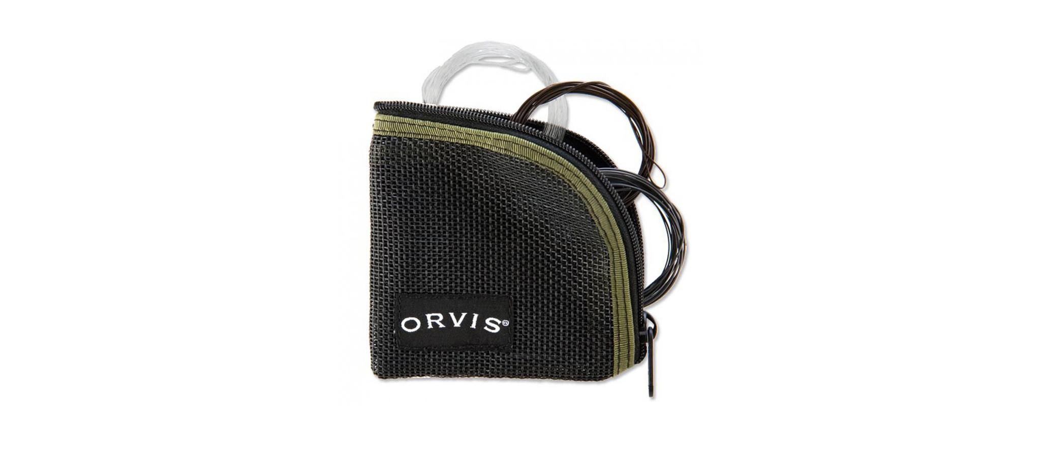 Orvis-Mesh-Leader-Walle