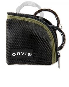 Orvis-Mesh-Leader-Wallet-Vorfachtasche