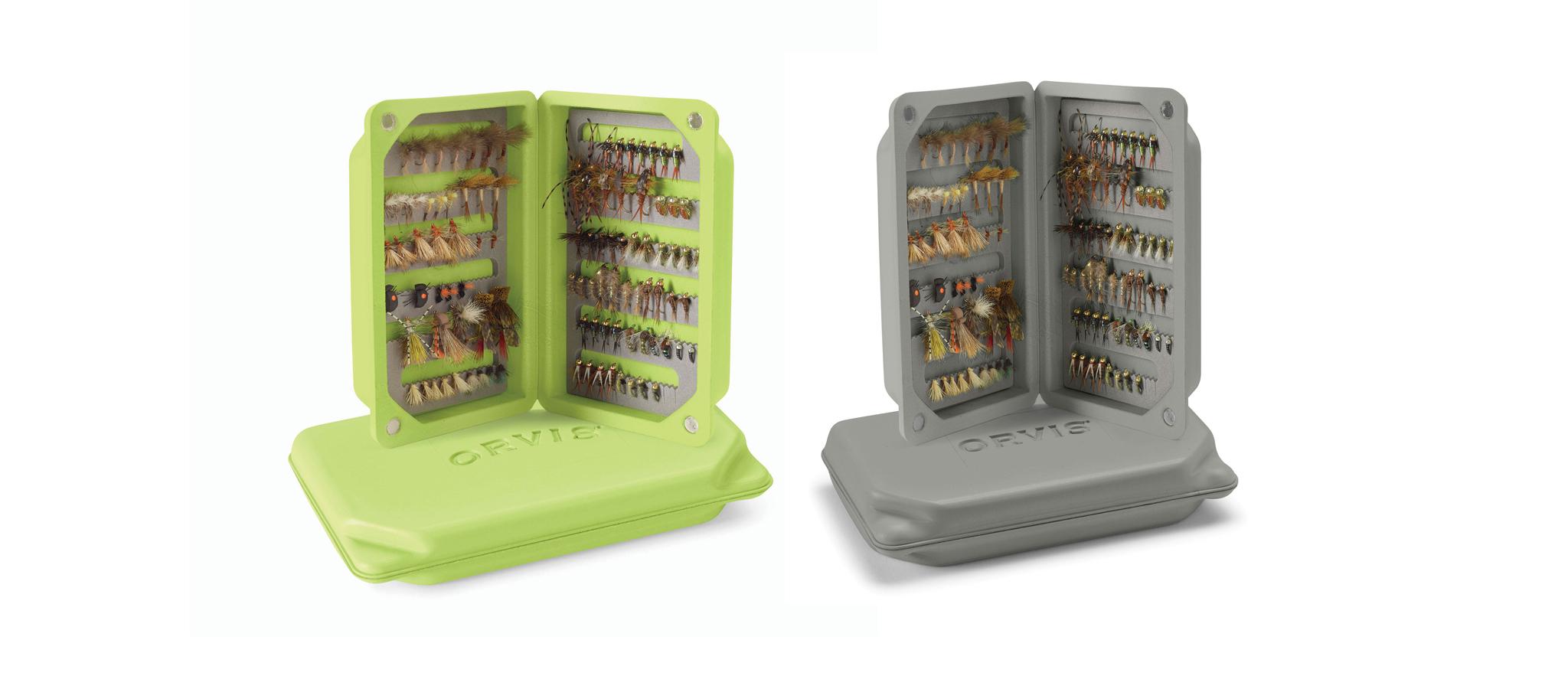 Orvis-Ultralight-Foam-Box-Fliegendose