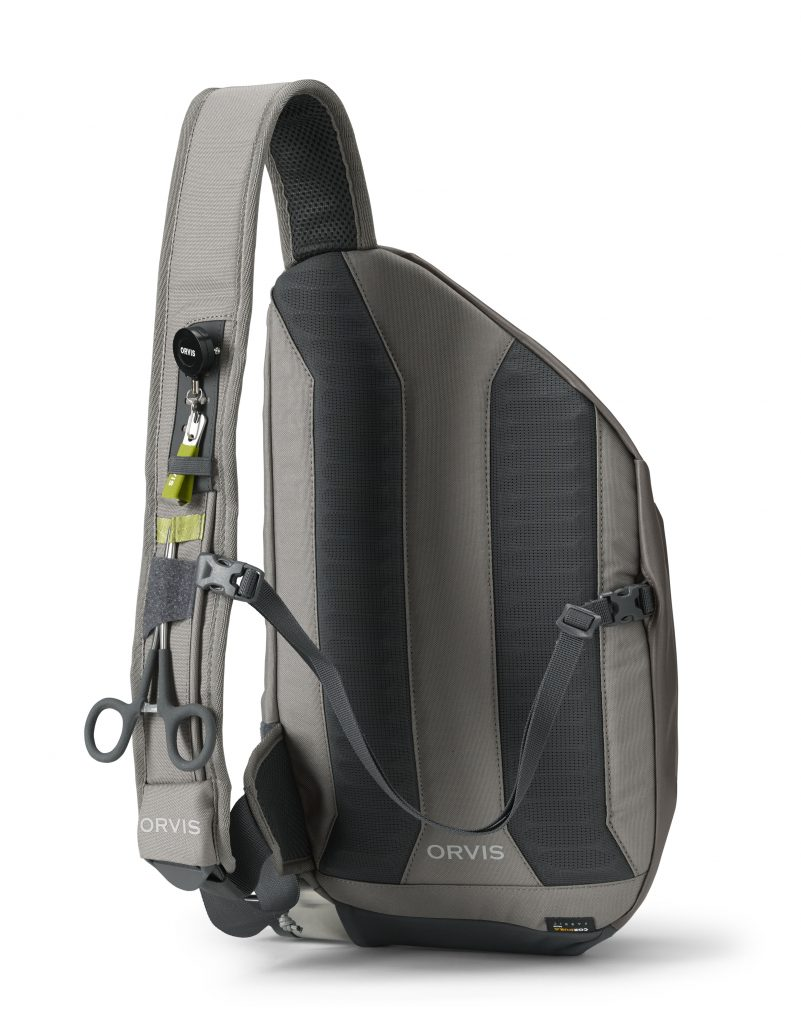 Das neue Sling Pack von ORVIS