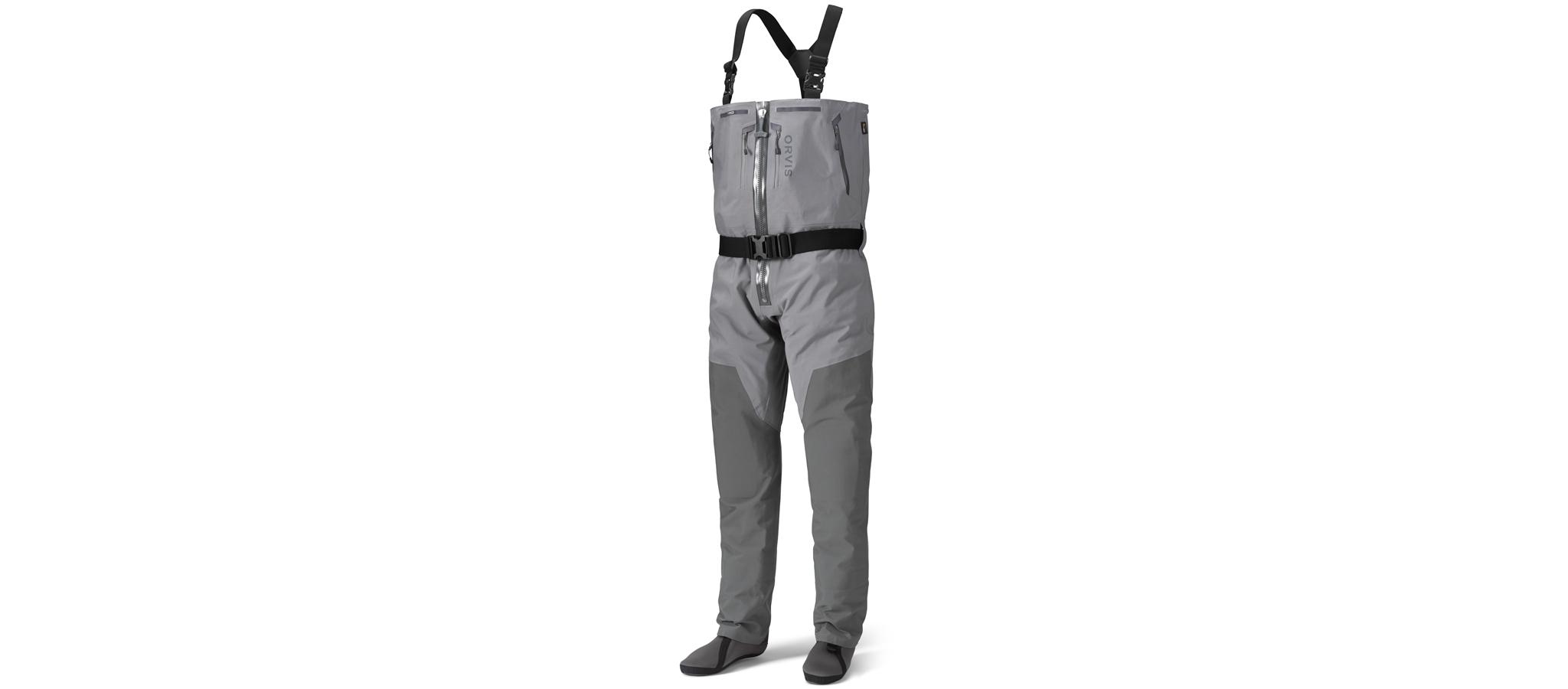 ORVIS-Pro-Zipper-Wader