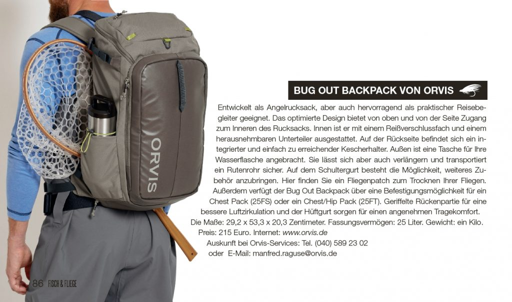 Orvis-Bug-Out-Back-Pack-Rucksack-FischundFliege-Mai